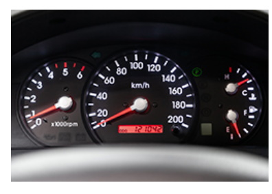 odometer - How To Get A Duplicate Car Title In Ohio